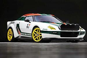 Kalapács alá kerül az első, Ferrariból átalakított New Stratos