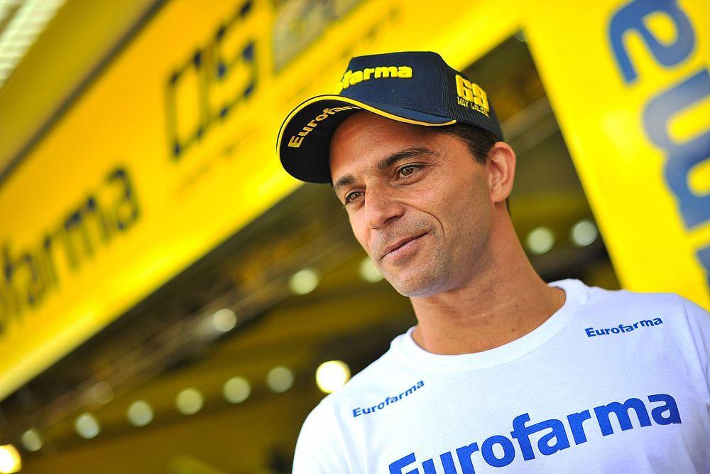Max Wilson explica o projeto de treinamento de pilotos com o qual atua na Porsche Cup