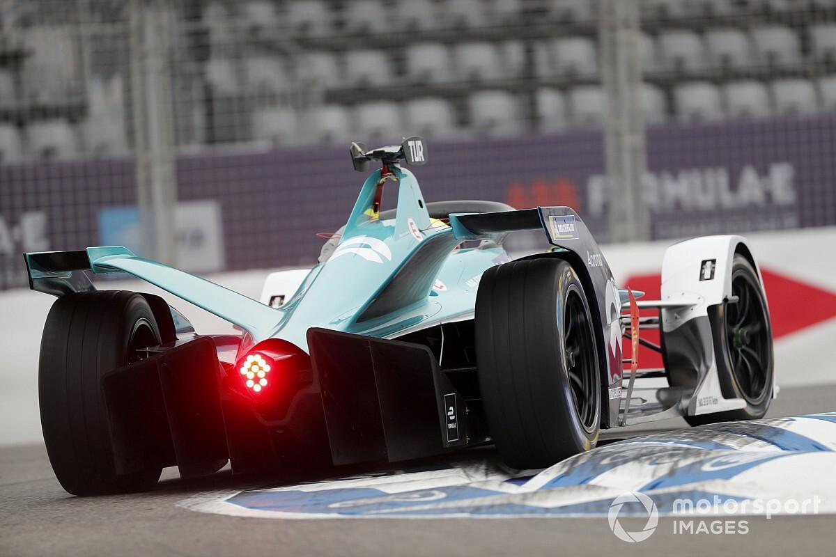 A kegyvesztetté vált Abt veszi át Ma Qinghua helyét a hátralévő versenyeken a NIO 333 csapatnál