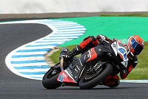 Ducati Terus Upayakan Bawa Anak Troy Bayliss ke WSSP