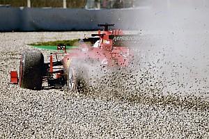 Ferrari mistero rosso: Binotto già rimanda la vittoria