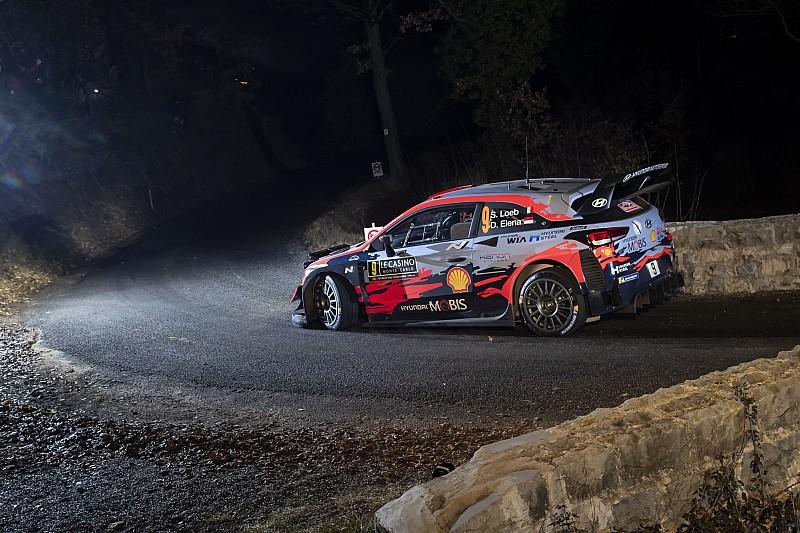 Verstappen szívesen meghajtana egy WRC-versenygépet
