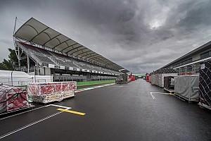Az első képek a Mexikói Nagydíjról: érkezhet az F1 mezőnye