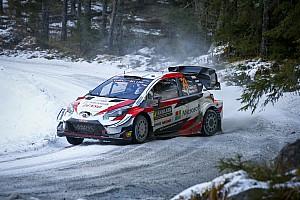 WRC: Evans vince il Rally di Svezia. Rovanpera a podio!