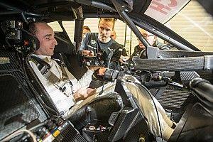 Чемпион DTM дал Кубице совет, как добиться успеха в серии