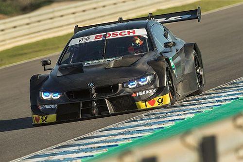 """Kubica s'est senti """"tout de suite à l'aise"""" dans la BMW M4 DTM"""