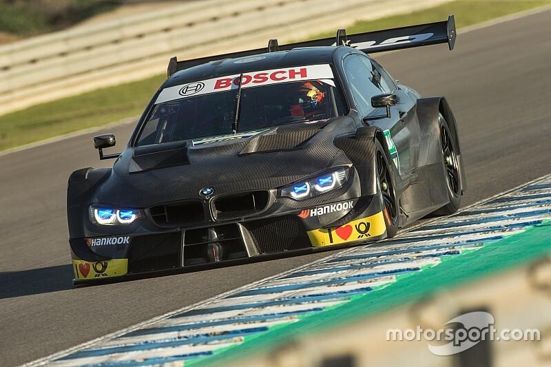 Prywatne testy Audi i BMW