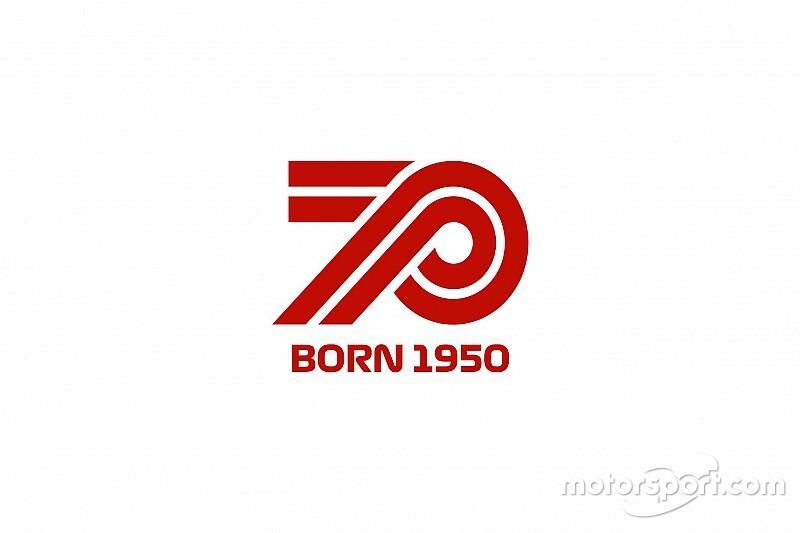 Формула 1 представила юбилейный логотип на 2020 год