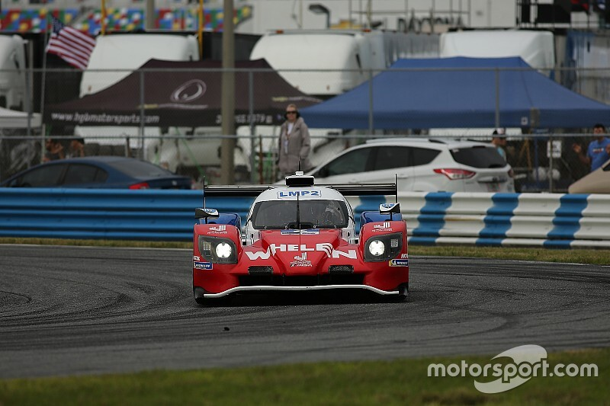 La Rick Ware Racing rinuncia alla 24h di Daytona