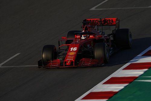 A Ferrari megerősítette, átalakul az SF1000, és a Magyar Nagydíjra jön a csomag