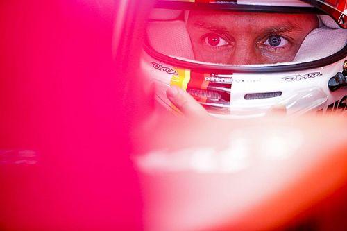 Vettel: Tisztelem a régi generációt, de változnak az idők