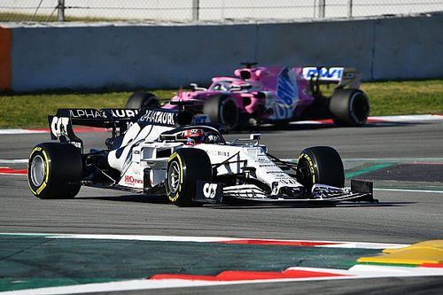 """Horner: """"Le vetture clone? Un bene per la Formula 1"""""""
