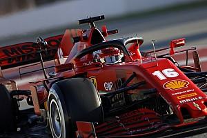 """Leclerc: """"Aracı zorlamadık"""""""