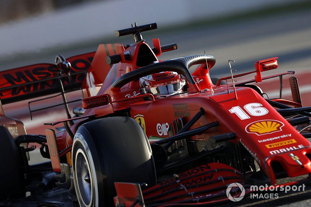 Briatore snapt Ferrari: Leclerc is speciaal, net als Schumacher