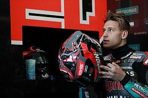 Quartararo et Morbidelli impatients de tester le nouveau moteur