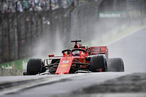 Ferrari powinno odejść