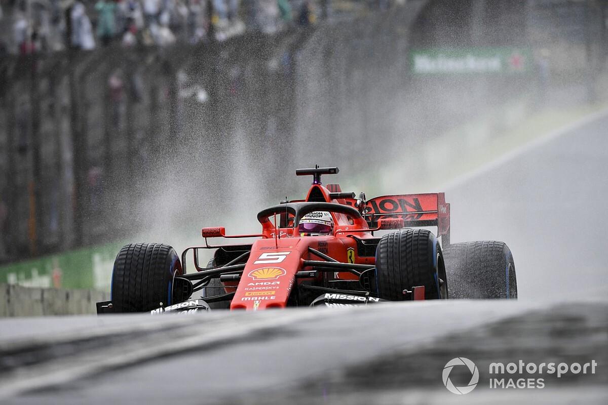 A Ferrari köszöni a támogatásokat, és emlékezetes módon zárnák az évet