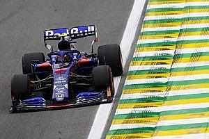 """Gasly : """"La 2e meilleure position de départ pour Toro Rosso"""""""