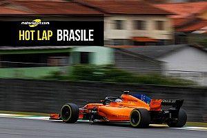 F1 2019: come si affronta il GP del Brasile
