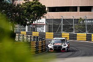 Macau: Guerrieri penalizzato, perde la pole di Gara 2 del WTCR