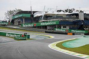 GP do Brasil aguarda calendário da F1 para começar venda de ingressos