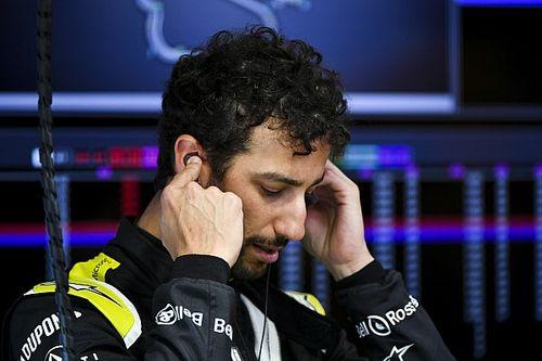 Verstappen után Ricciardo sem lelkesedik a Netflix sorozata iránt