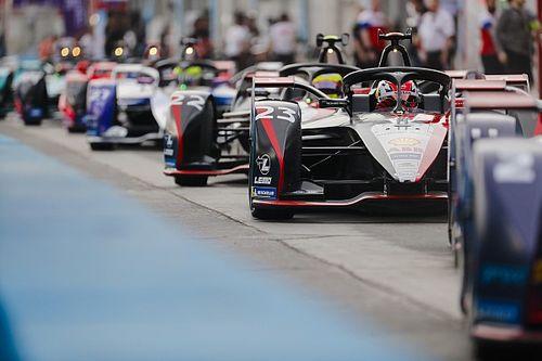 Fórmula E: sétima temporada começa em janeiro no Chile e terá 14 etapas; confira calendário