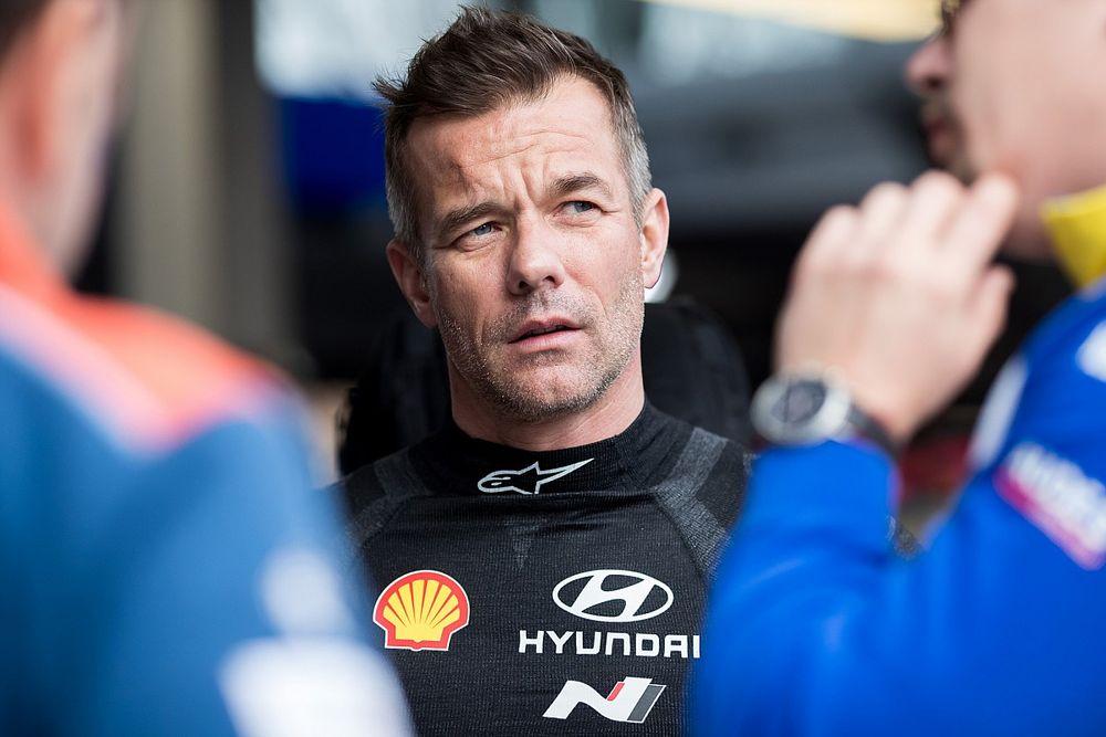 Loeb y su posibilidad de regresar al WRC 2022 con M-Sport