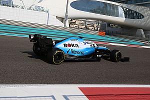Williams переманила конструкторов из Red Bull и Renault