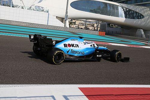Williams jak Mercedes i McLaren
