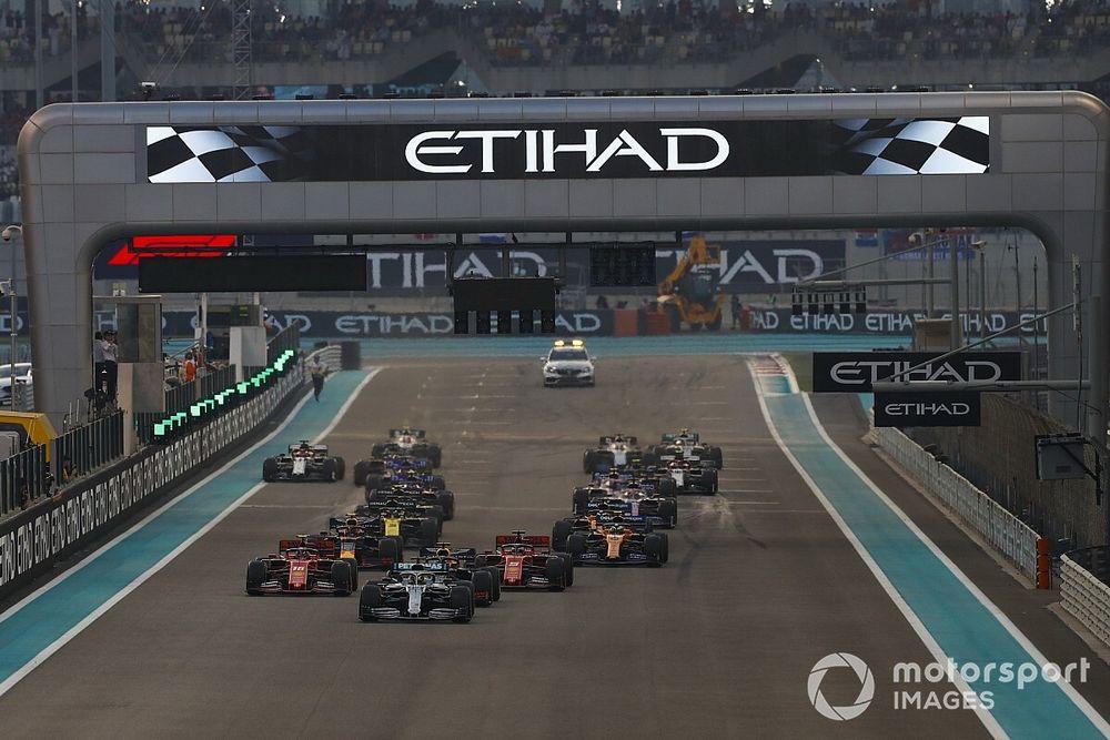 F1 ma być biznesem dla nowych ekip