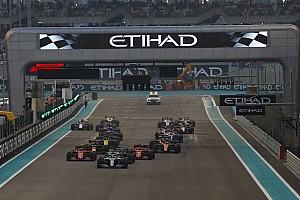Formel 1 2020: Startzeiten aller Grands Prix nun bekannt