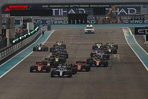 Nieuw team wil ondanks coronacrisis in 2022 op F1-grid staan