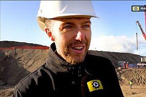 Architect Zandvoort: Niet bang voor bandenprobleem in kombochten