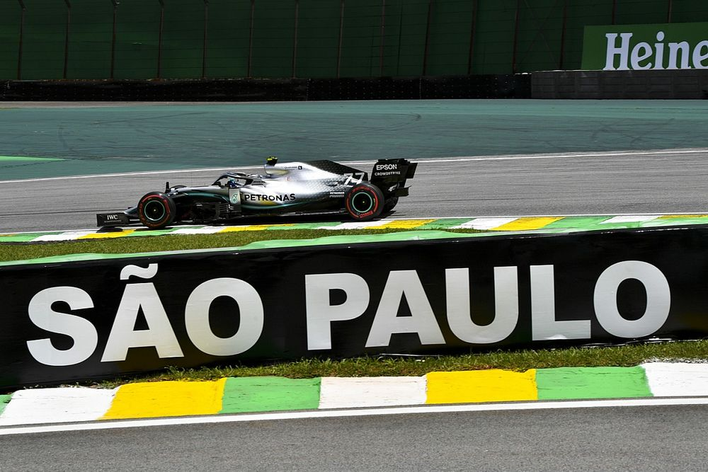 F1: il GP del Brasile rimarrà a Interlagos almeno sino al 2025