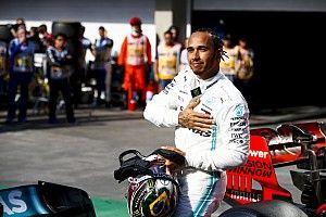 "Brawn: ""Bence Hamilton, Schumacher'i yakalayacak"""