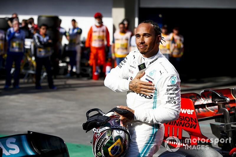 Jordan szerint Rosberg már nem tudta volna legyőzni Hamiltont