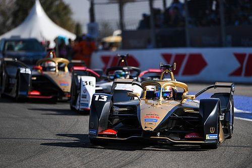 Así queda la clasificación de la Fórmula E 2019/20 tras Marrakech