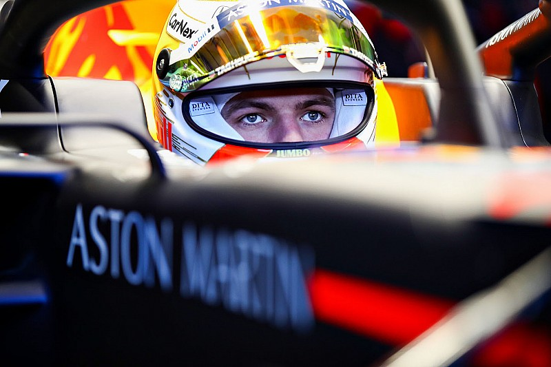 """Verstappen over Ferrari-schikking: """"We willen gelijk speelveld"""""""