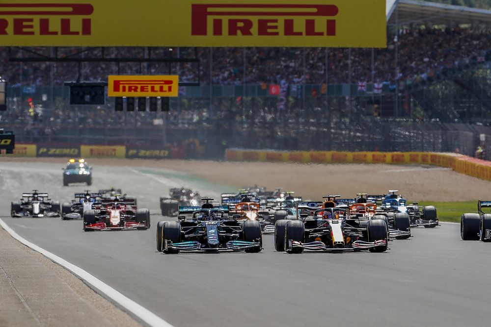 Red Bull could request FIA to take further action against Hamilton