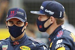 F1: Marko indica que Red Bull deve renovar com Pérez para 2022 e manter dupla da AlphaTauri