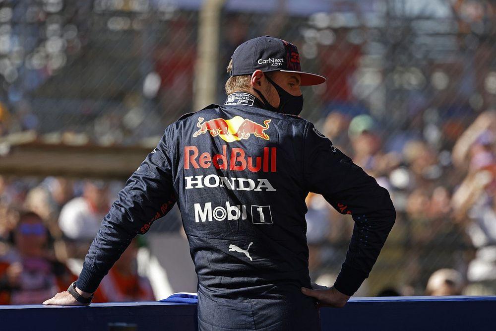"""Marko: """"Hamilton şimdiye kadar Verstappen'i aramadı"""""""
