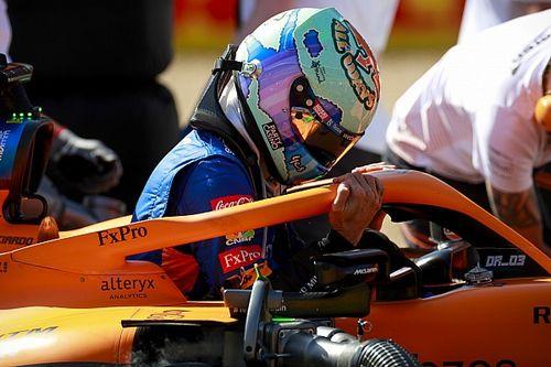 """Ricciardo: """"Alonso en iyilerin seviyesinde sürüyor"""""""
