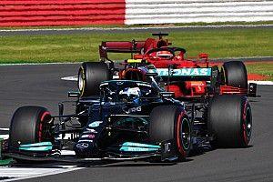 Анализ: в чем Ferrari проигрывает Mercedes, а в чем уже нет