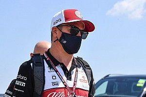 """Raikkonen: """"No tengo planes después de la Fórmula 1"""""""