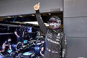 La grille de départ des Qualifs Sprint à Silverstone