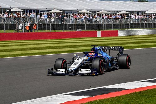 Russell hit with British GP F1 grid penalty for Sainz clash