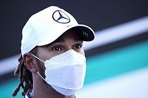 "F1: Hamilton classifica como ""inaceitável e covarde"" lei anti-LGBTQIA+ da Hungria"