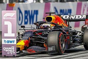 Cómo ver en televisión la carrera del GP de Austria de F1 2021