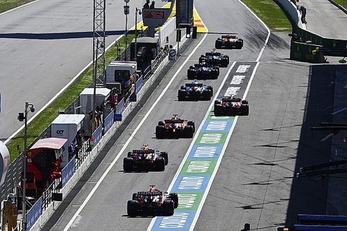 Así vivimos el Gran Premio de España de F1